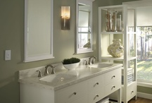 Bath / by LBL Lighting