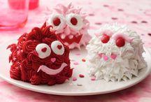Valentine Decorating