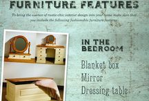 Your Guide To rustic Interior Design [Infographic] / Your Guide To rustic Interior Design [Infographic]  Rustic chic is one of the most exciting trends in the world of interior design, it won't just look good   now but for years to come. So if you're interested in this trend and you're not really too sure how to   do it, take a look at this infographic that we've created that will explain how to transform your home   into a rustic-chic masterpiece that all of your house guests will admire!  So good luck and get transforming!