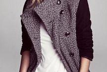 Autumn fashion 2014 / Style and fashion