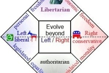 Politics / Neither Left, nor Right.