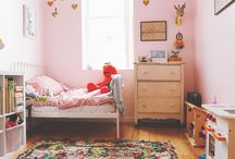 A place called Home: Rooms