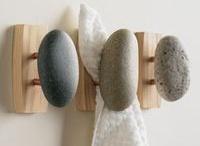 Crochets galets