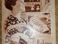 Clabber Girl Recipes 1935 / Old Clabber Girl Recipes