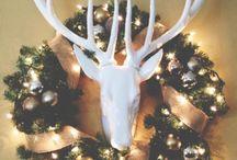 XMAS / xmas decorations / ideas / gift ideas