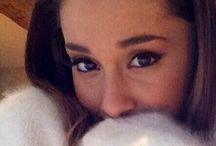 ~ / Ariana Grande