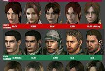 Resident Evil ♥