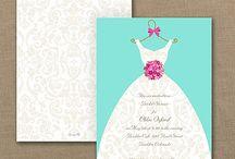 Bridal Shower / by Love Wedding Planning