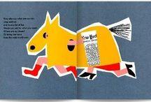 Graphic Design / Paul Rand / Paul Rand (1914-1996), American Modern, Graphic Designer