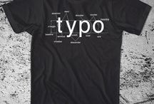 T-shirts / by Yesmine Sliman Lawton