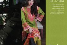 Eid Collection '16 - Lawn Dupatta / Unstitched - Lawn Dupatta Collection Now available in 3 piece and 2 piece  For purchase and details visit: www.oaks.pk