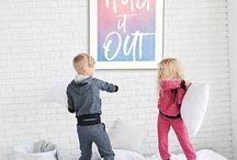 Nursery & Kids Prints