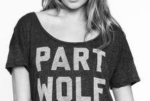 Wolf Fashion