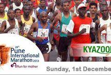 KyaZoonga.com: Register online for the Pune International Marathon