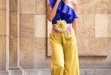 moda adolescente feminina