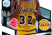 Basketball - NBA Players