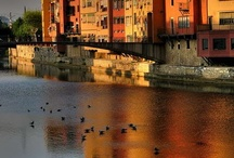 Girona, Cataluña, España