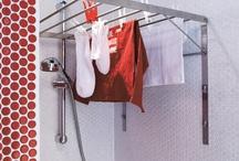 Düzenli Banyolar / by IKEA Türkiye