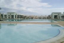 Hôtel Radisson Blu Resort & Thalasso***** / Hôtel situé à Djerba (Tunisie)