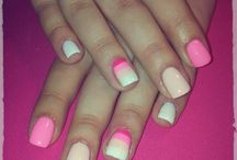 @kingasnailart nails! / nails created by me