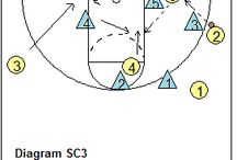 quick hitters-zone / by Louise Mehl