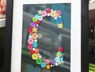 Getting crafty / by Kelly Clark