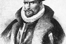 Terra Australis Incognita / Pedro Fernandes de Queirós was a navigator best known for his voyages of discovery in search of the great south land.   In 1605, Queiros sailed to discover Terra Australis Incognita, the great southern continent thought to exist in the Pacific.