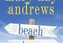 Explore a Genre: Beach Reads / Need a book to take on vacation?  Need a book to take YOU on vacation?  Try one of these titles from the St. Charles City-County Library District.