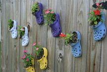 jardín ideas