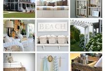 Guest House Decor Ideas / Decor