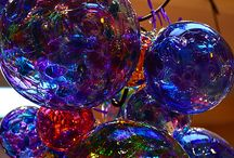 Stardust35   (Beautiful glass balls)