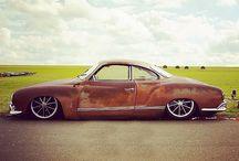 13% C@rs   VW Ghia
