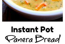 Instant pot/slow cooker