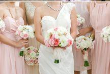 bridal bouquet ♡