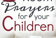 Fighting with prayer for my little guys