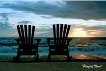 Places I'd Like to Go / by Sondra Foust