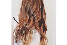Hair / by Danielle Goforth