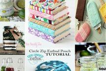 DIY and crafts / DIY and crafts