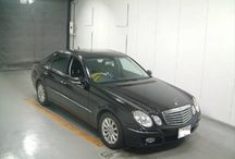 Mercedes Benz E300 Black 2008 - Get this very good Unit delivered to you from Japan / Refer:Ninki25189 Make:Mercedes Benz Model:E300 Year:2008 Displacement:3000 CC Steering:RHD Transmission:AT Color:Black FOB Price:14,900 USD Fuel:Gasoline Seats  Exterior Color:Black Interior Color:Gray Mileage:53,000 Km Chasis NO:WDB2110542B278276 Drive type  Car type:Sedans