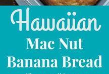 macadamia nut recipe