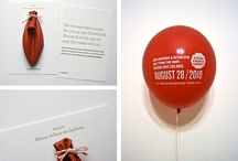 Save the date & Invitations Ideas