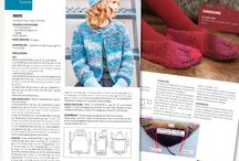 tricots crochet couture