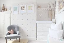 Children's Interiors - Nursery