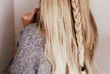 Hair I Might Like on Me / I'm thinking of getting a new style, and these are some of the PINS I have seen that I think I would like.
