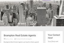 Brampton Real Estate Agents