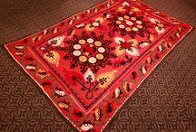 Turkish bedspreads