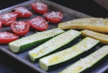 Recipe for dinner