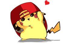 Los pikachus mas kawaii