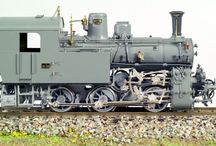 Modellismo Ferroviario / Modellismo ferroviario
