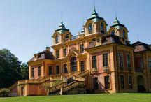 schloss and castles